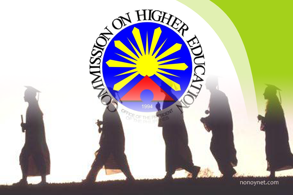 ched scholarships