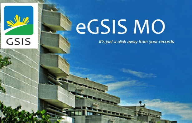 gsis online facility