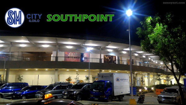 SM City Iloilo Southpoint