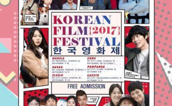 korean film festival 2017