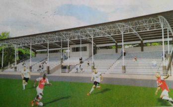Campo Alcantara Iloilo football