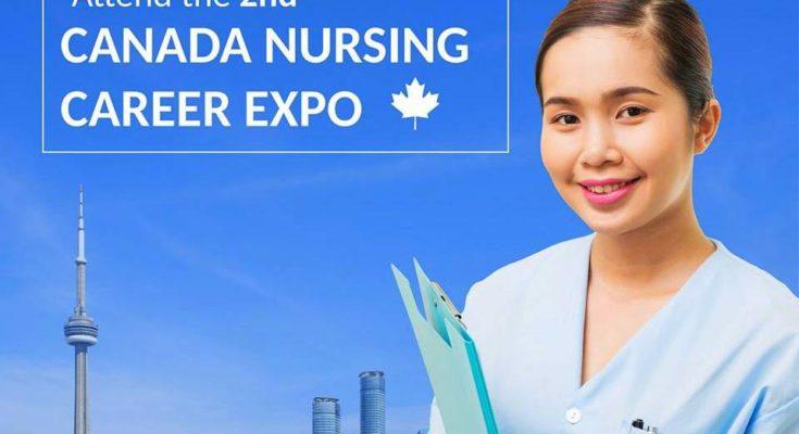 canada nursing expo