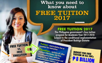 free tuition suc