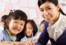 pre-school teachers singapore