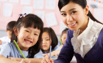 pre-school teachers singapore