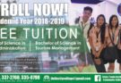 Iloilo City Community College enrollment