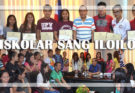Iskolar sang Iloilo scholarship program