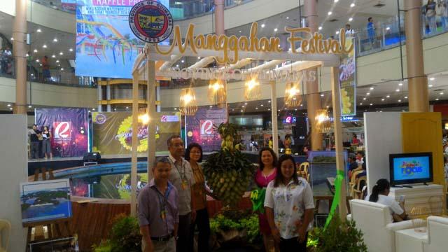 Patilaw sa Manggahan opening