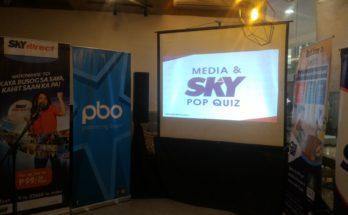 sky media pop quiz